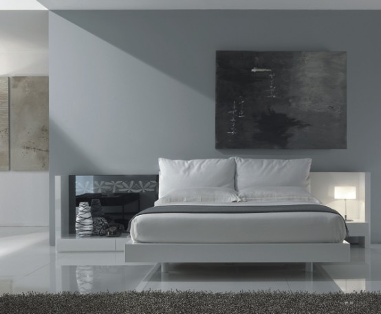 Innovative Contemporary Italian Beds 20 Contemporary Italian Beds Fimes Digsdigs