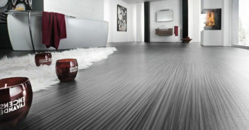 Innovative Contemporary Vinyl Flooring Innovative Soft Vinyl Flooring Vinyl Flooring The Modern