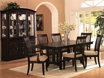 Innovative Dark Wood Dining Room Table And Chairs Lovable Dark Wood Dining Room Table Dark Wood Dining Table Chairs