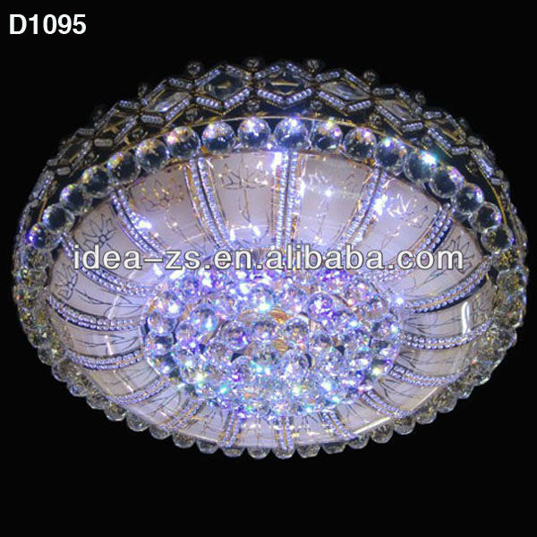 Innovative Fancy Led Ceiling Lights Decorative Fancy Crystal Round Led Ceiling Light Buy Fancy Light