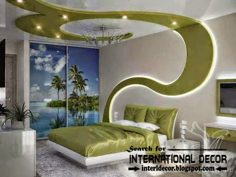 Innovative Led Bedroom Ceiling Lights Modern Bedroom Ceiling ...