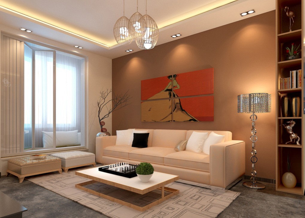 Innovative Living Room Light Ings Modern Minimalist