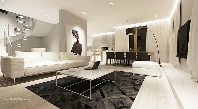Innovative Living Room Modern Decoration Pictures Of Living Room Modern Decoration Enchanting Furniture