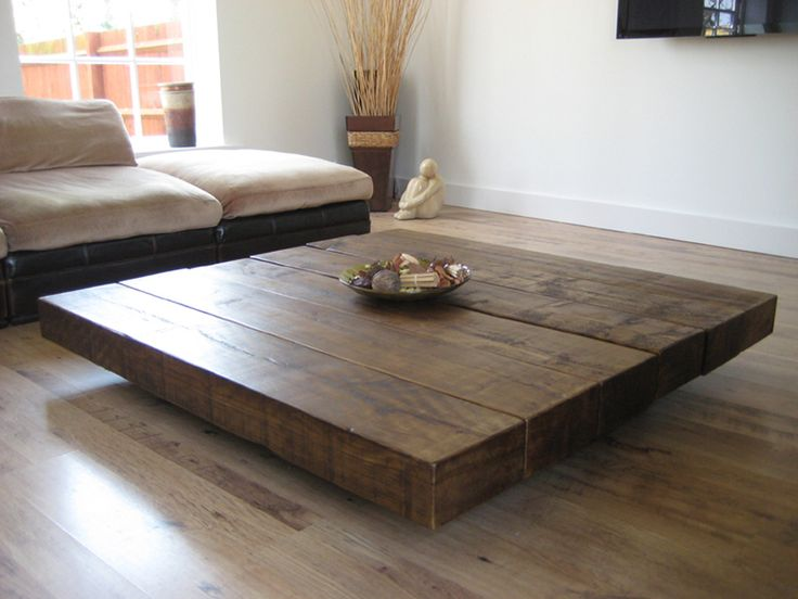 Innovative Living Room Tables 10 Large Coffee Table Designs For Your Living Room Housely