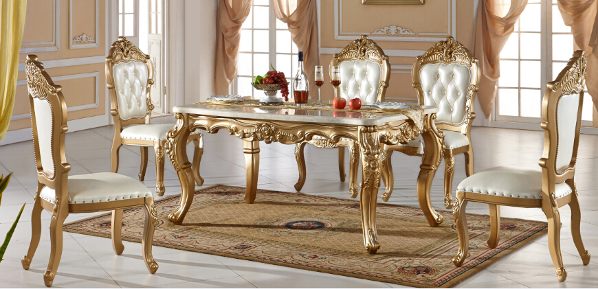 Innovative Luxury Dining Table Set Compare Prices On Luxury Dining Room Furniture Online Shopping