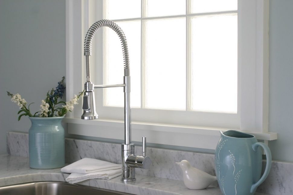 Luxury Kitchen Faucets Modernfurniture Collection