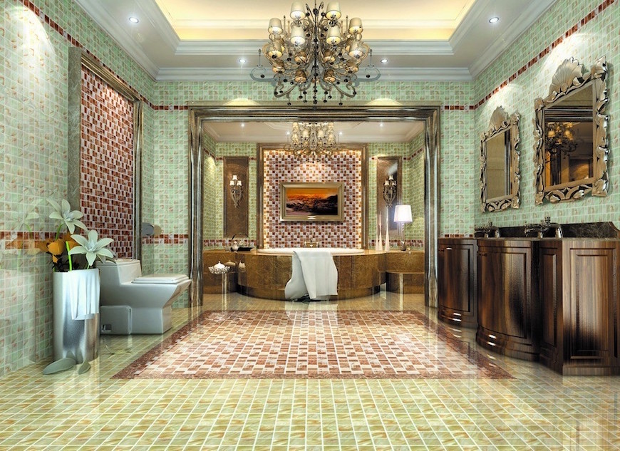 Innovative Luxury Master Bathroom Ideas Magnificent Luxury Master Bathroom Ideas Full Version Model 26