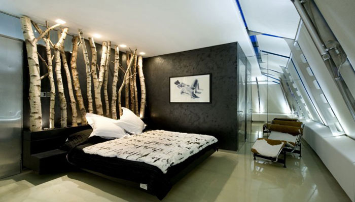 Innovative Luxury Modern Bedroom Modern And Luxurious Bedroom Interior Design Is Inspiring