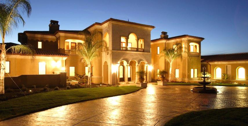 Innovative Luxury Outdoor Lighting Luxury Home Outdoor Lighting How To Define A In M Features That