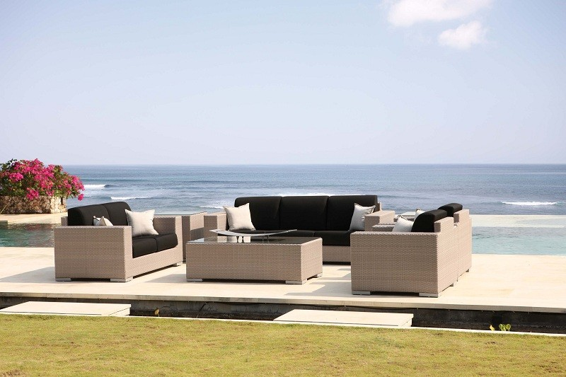 Innovative Luxury Terrace Furniture Exclusive Luxury Garden Furniture That Makes Your Exterior Unique