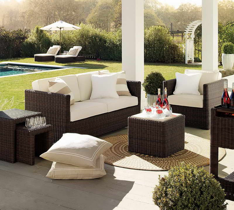 Innovative Luxury Terrace Furniture Luxury Outdoor Furniture Ideas All Home Decorations
