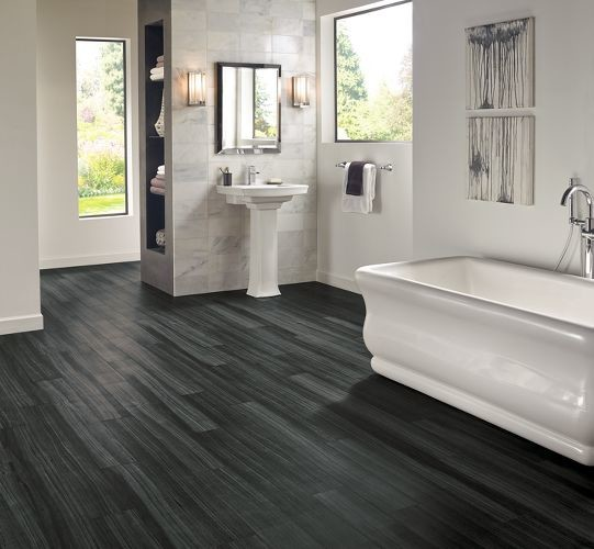 Innovative Luxury Vinyl Flooring Bathroom Luxury Vinyl Plank Inspiration Transitional Bathroom Detroit