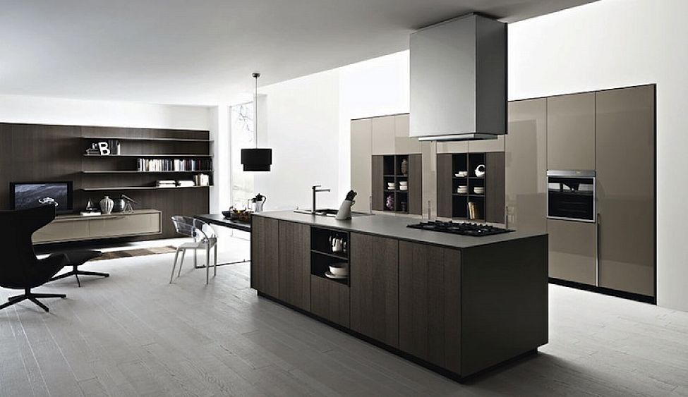 Innovative Modern Italian Kitchen Cabinets Italy Kitchen Design Endearing Inspiration Modern Italian Kitchen
