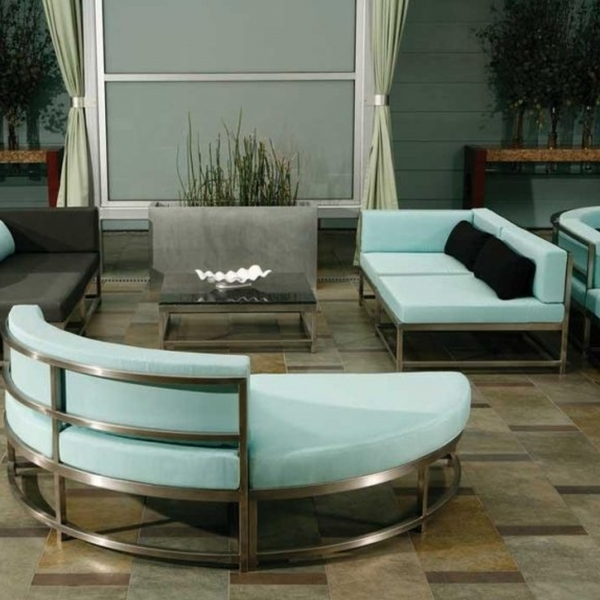 Innovative Modern Metal Patio Furniture Modern Metal Outdoor Furniture Inspirational Unusual Patio