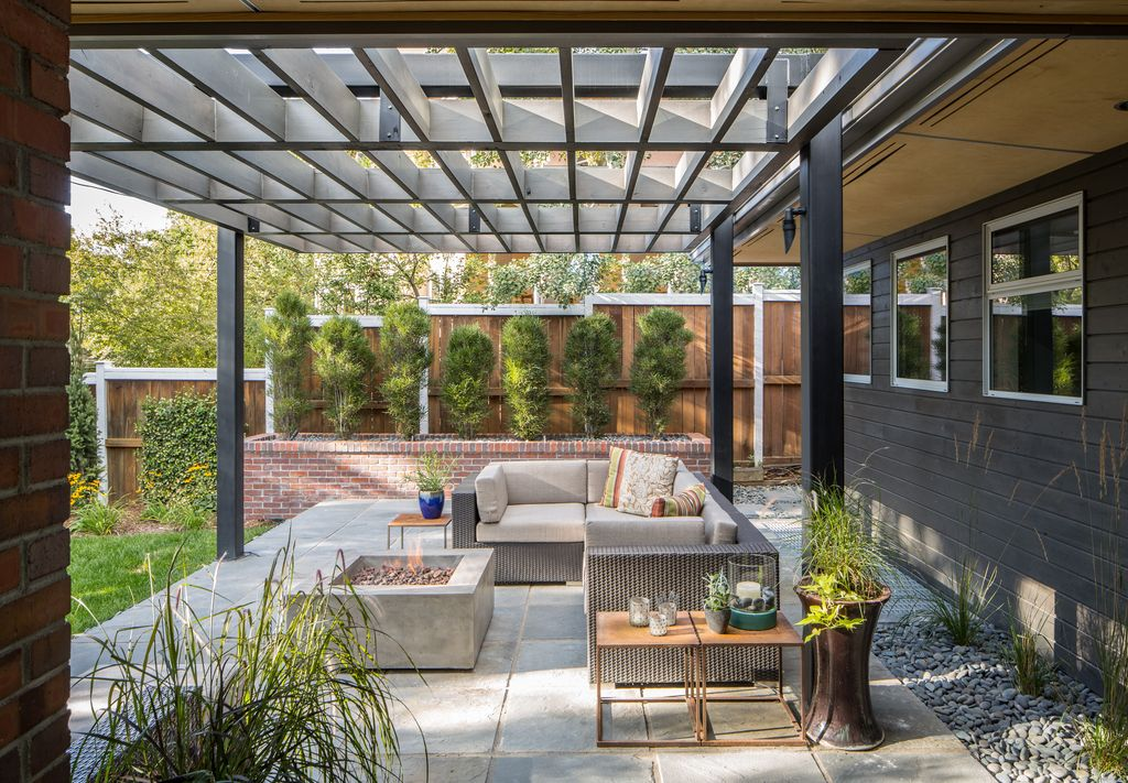Innovative Modern Patio Design Incredible Modern Patio Design Modern Patio Ideas Design