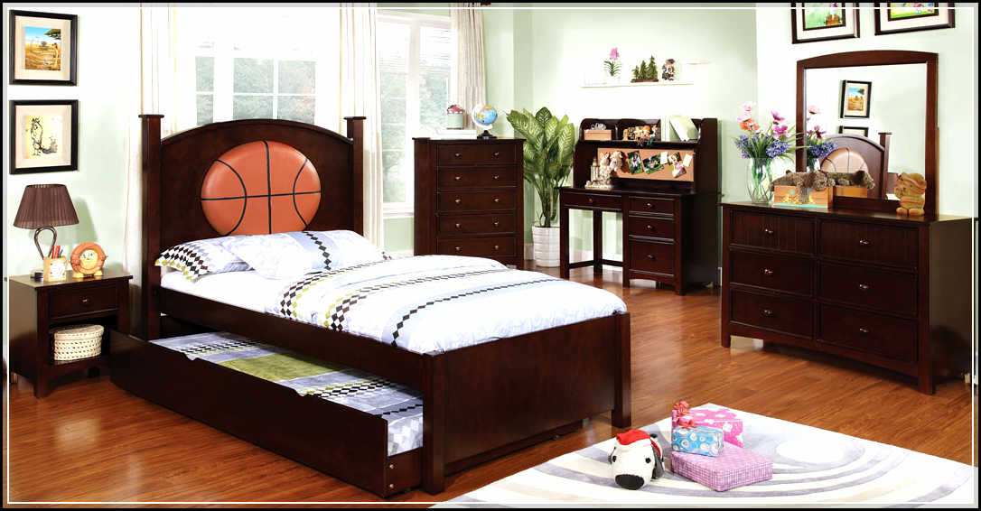 Modern Twin Bedroom Sets | ModernFurniture Collection