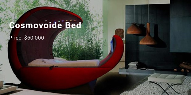 Innovative Most Luxurious Bed 10 Most Expensive Priced Beds And Mattresses List Expensive