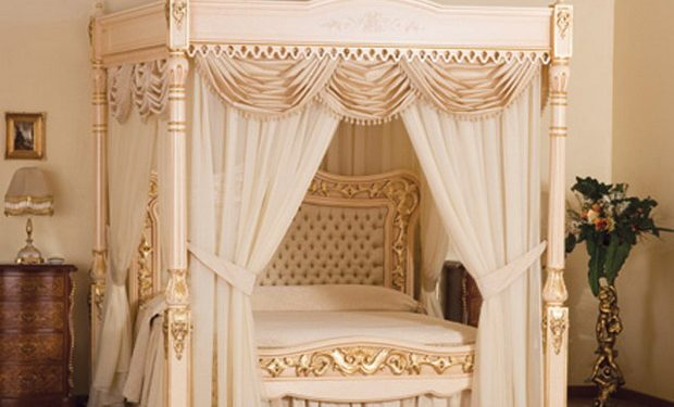 Innovative Most Luxurious Bed Baldacchino Supreme The Most Expensive Bed In The World Home