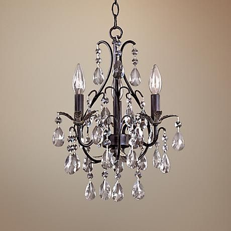 Innovative Small Hanging Chandelier Fabulous Small Hanging Chandelier Shab Chic 3 Light Hanging Cheap