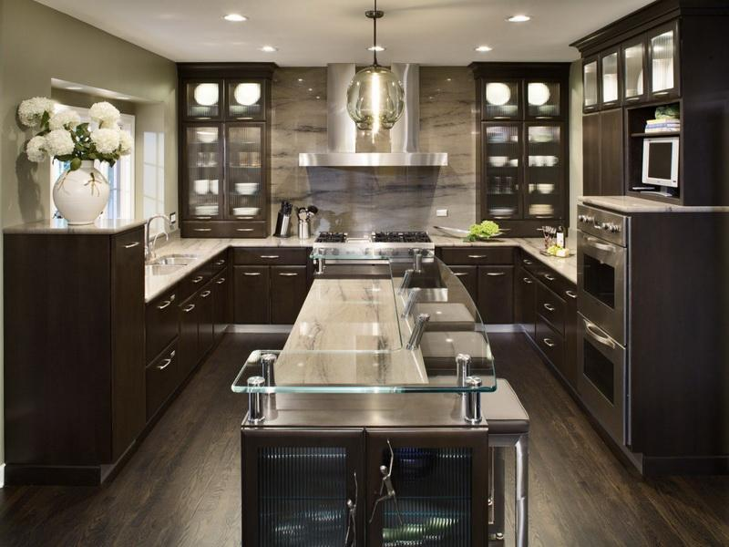 Innovative Top Kitchen Designs Best Way To Design A Kitchen Kitchen And Decor