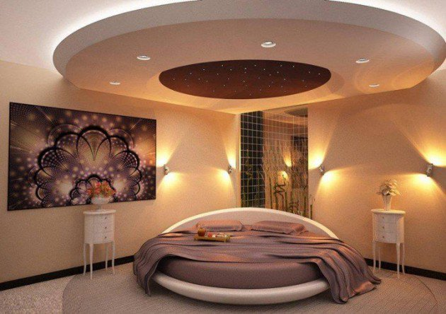 Innovative Ultra Modern Bedroom Ultra Modern Ceiling Designs For Your Master Bedroom