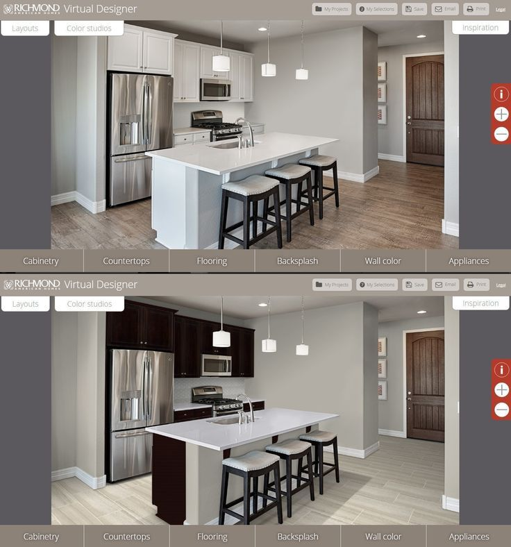 Innovative Virtual Kitchen Designer Best 25 Virtual Kitchen Designer Ideas On Pinterest Stainless