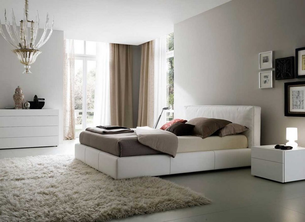 Lovable All Modern Bedroom Sets Bedroom Stylish Furniture Floor Lamp Simple Bedroom Design