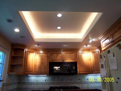 Lovable Ceiling Light Design Modern Kitchen Ceiling Designs Pinteres