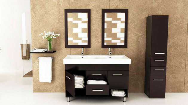 Lovable Contemporary Bathroom Cabinets 15 Modern And Contemporary Tall Cabinets Ideas Home Design Lover
