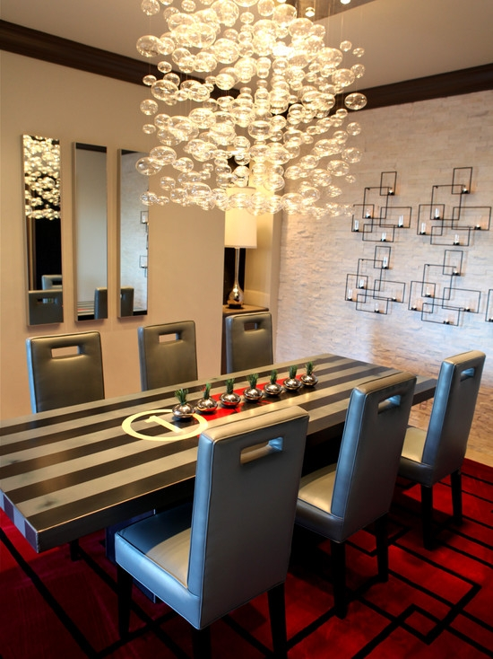 Lovable Contemporary Chandeliers For Dining Room Contemporary Chandelier For Dining Room New Design Ideas