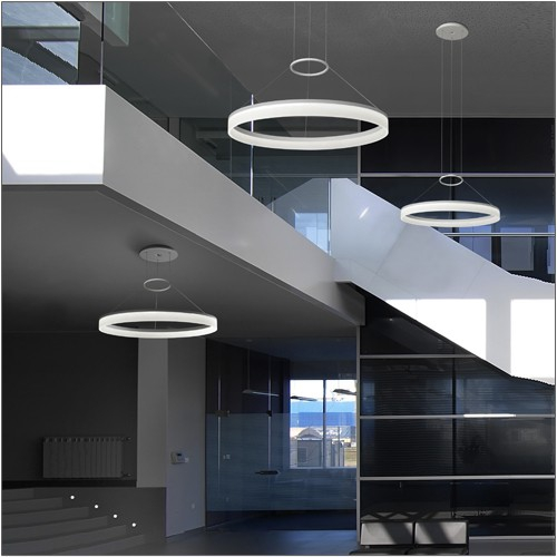 Lovable Contemporary Led Lighting Adding Contemporary Touch With Led Ceiling Lights Adorable Home