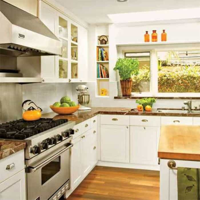 Lovable Easy Kitchen Design Practical And Easy Kitchen Design Ideas Kitchen Inspiration