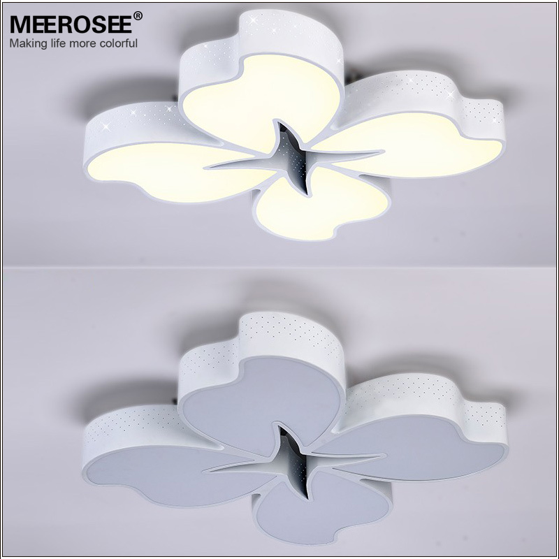 Lovable Fancy Led Ceiling Lights Ceiling Lamp Plafon 54 Watt Base Led Ceiling Light Flower Fancy