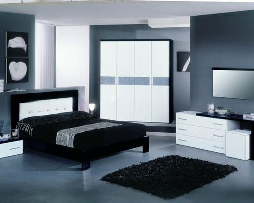 Lovable High End Modern Bedroom Furniture Master Bedroom Sets Luxury Modern And Italian Collection