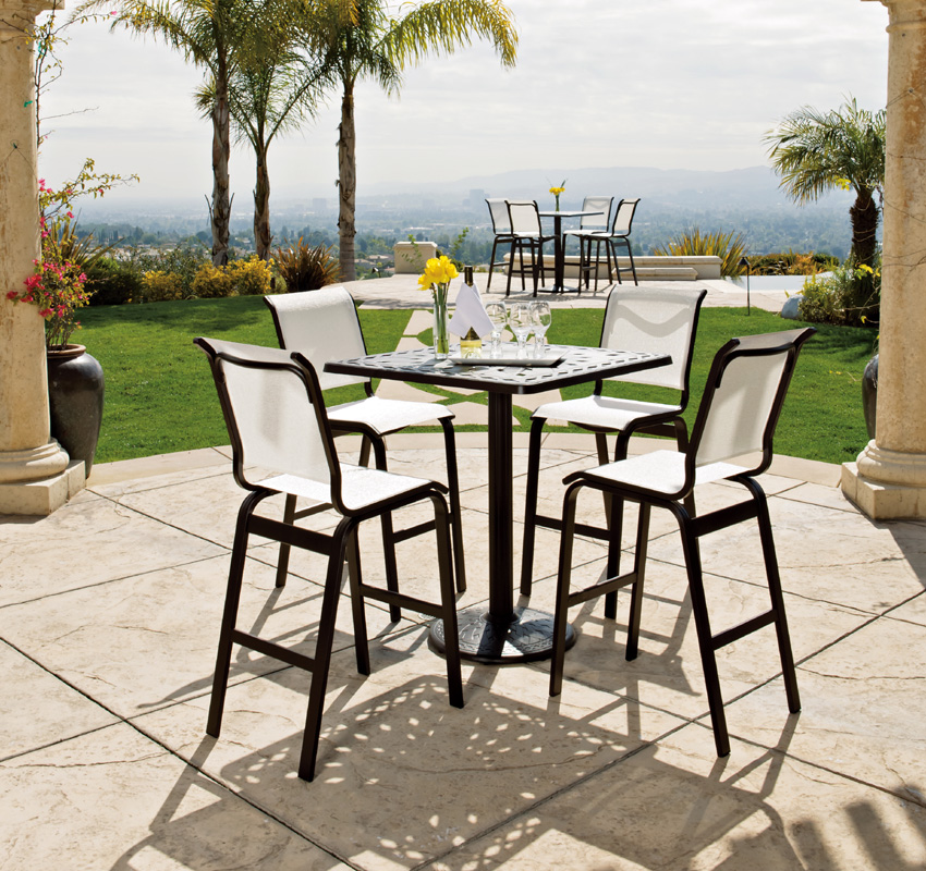 Lovable High Top Patio Set Decor Of High Top Patio Sets Patio Remodel Inspiration Nqender