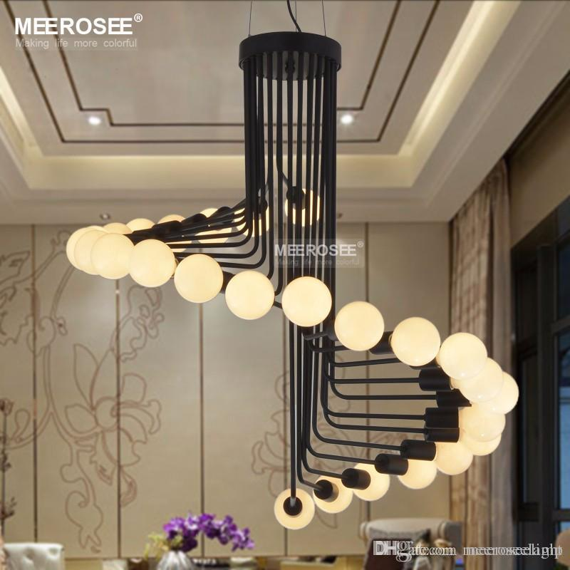 Lovable Industrial Chandelier Lighting Modern Loft Industrial Chandelier Lights Bar Stair Dining Room