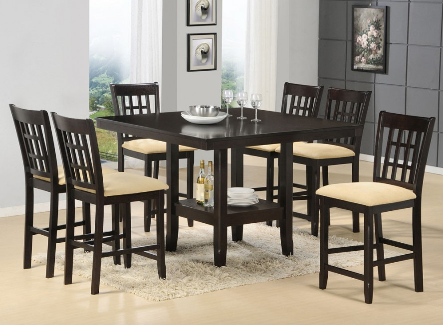 Lovable Inexpensive Dining Room Sets Excellent Affordable Dining Chairs With Discount Dining Room Sets