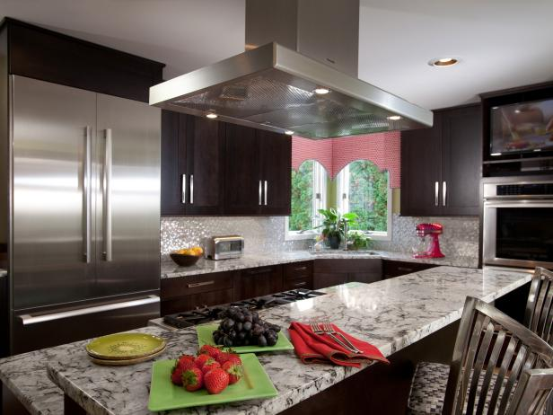 Lovable Kitchen Design Ideas Kitchen Design Ideas Hgtv
