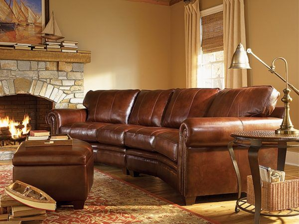Lovable Leather Living Room Best 25 Leather Living Rooms Ideas On Pinterest Leather Living