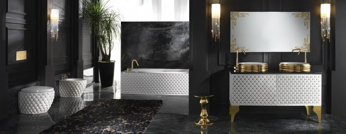 Lovable Luxury Bath Furniture Top Bathroom Furniture Brands At Ido Bain 2015