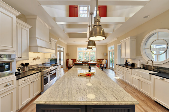 Lovable Luxury Kitchen Countertops Your Guide To 15 Popular Kitchen Countertop Materials