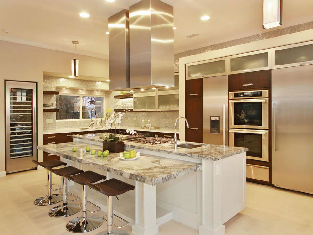 Lovable Luxury Kitchen Island Designs Ideas Ideas Kitchen Island Ideas 32 Luxury Kitchen Island Ideas