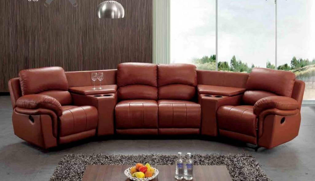 Lovable Luxury Leather Furniture Luxury Sofa