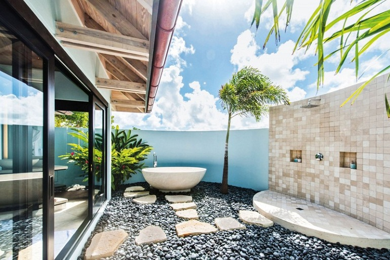 Lovable Luxury Outdoor Bathrooms Luxury Bathrooms Top 20 Stunning Outdoor Bathrooms Part 2