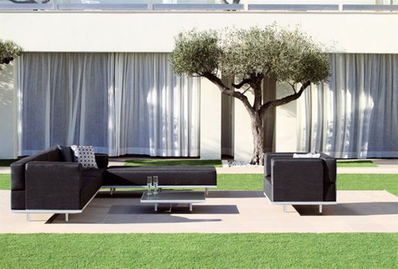 Lovable Luxury Outdoor Chairs Luxury Outdoor Modular Sofa For Outdoor Furniture Design Ideas