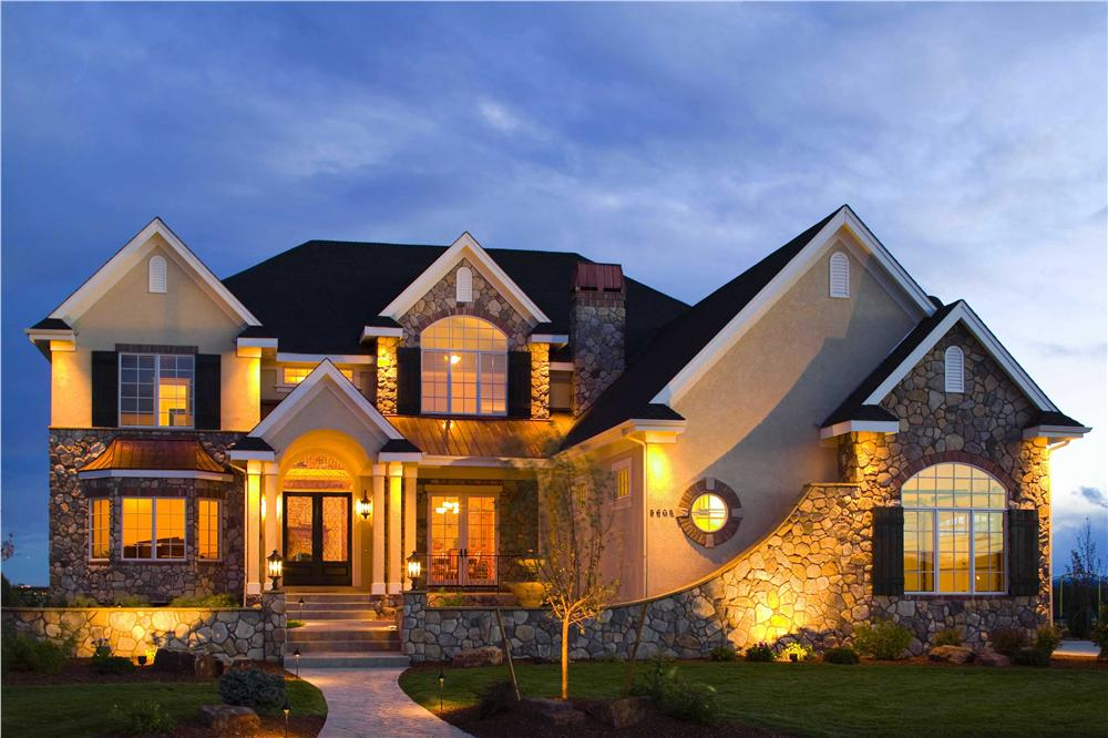 Lovable Luxury Outdoor Lighting Your Guide To Smart Outdoor Lighting For Your Home Landscape