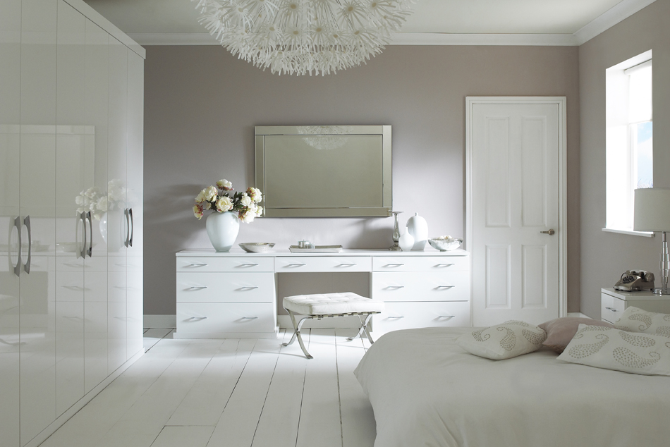 Lovable Luxury White Bedroom Furniture Perfect White Bedroom Furniture House Design And Office White