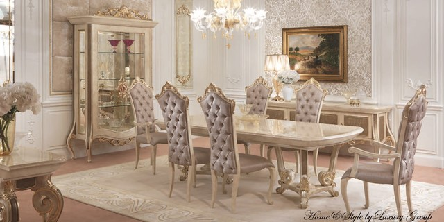 Lovable Luxury Wooden Dining Tables Luxury Dining Table And Chairs Modern Home Design