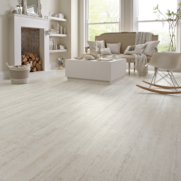 Lovable Lvt Wood Flooring White Wood Floors And Other White Flooring Options Ideas