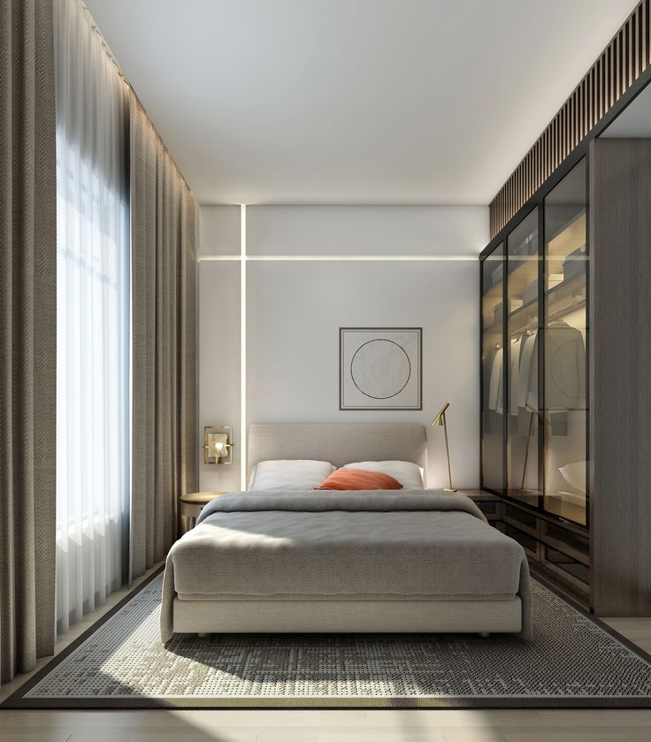 Lovable Modern Bedroom Designs For Small Rooms Best 25 Small Modern Bedroom Ideas On Pinterest Modern Bedroom